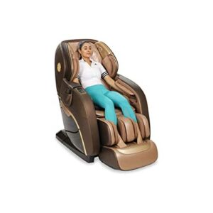 Best Full Body Massage Chair India 2021
