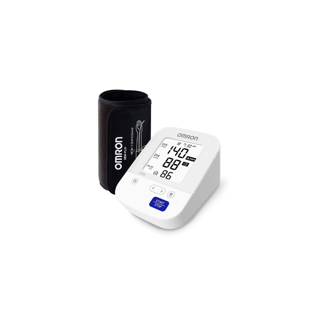 Best-Fully-Compact-Automatic-Precise-Blood-Pressure-Monitor-Device-in-India-4