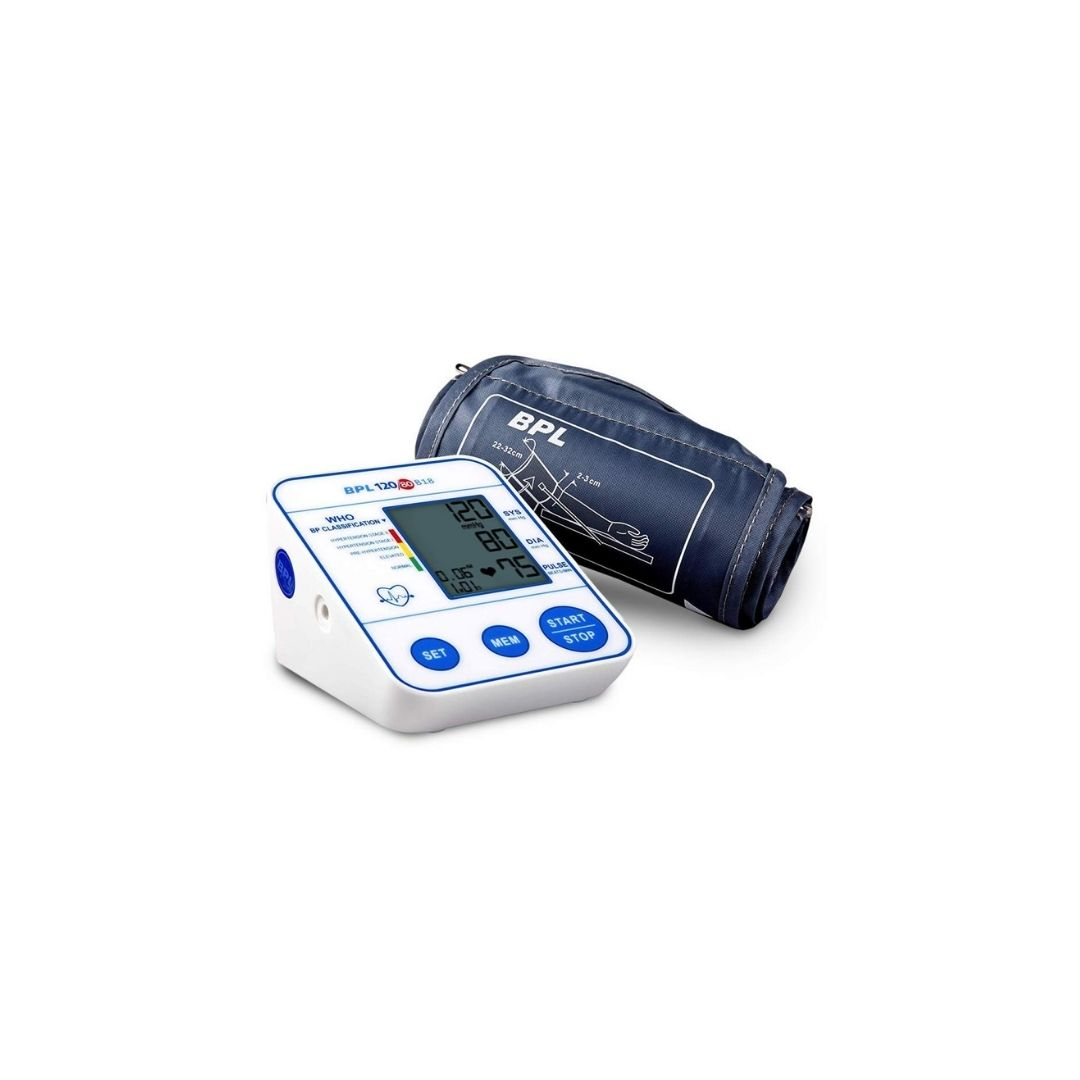 Best-Fully-Compact-Automatic-Precise-Blood-Pressure-Monitor-Device-in-India-7